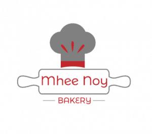 Mhee Noy Bakery logo
