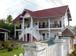 guesthouse in Luang Prabang