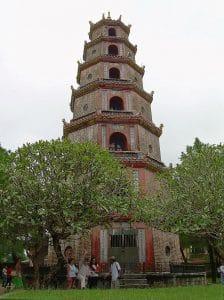 cultural highlights of Hue along the Perfume river