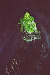 inside the Killing Caves of Phnom Sampeau