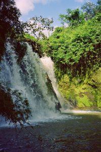 Banlung Ka Chanh waterfall