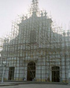 Christian influence in Chennai