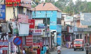 Kumily street view